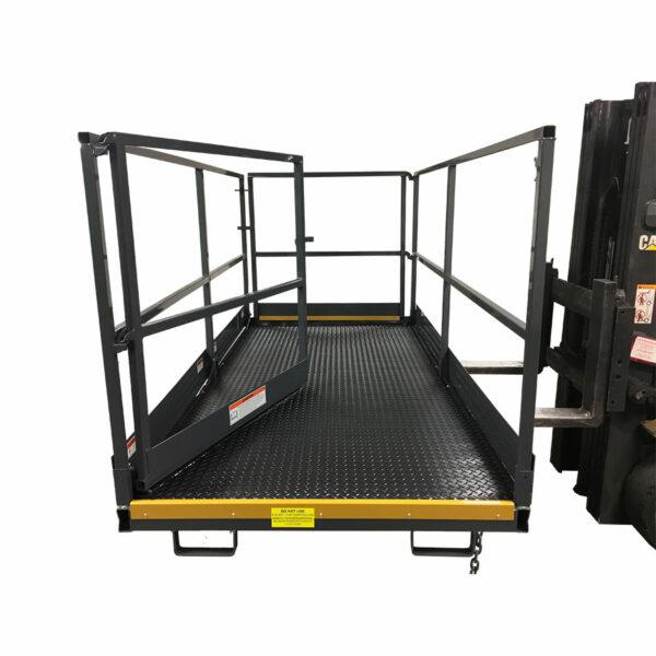 Work Platform Mount 600x600 - Work Platforms