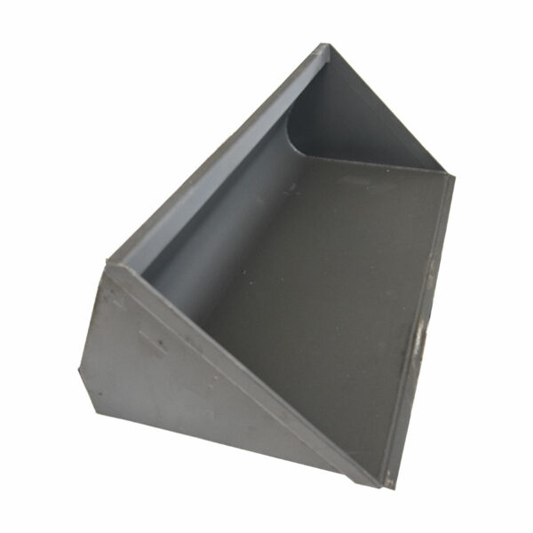 Mini Skid Steer Bucket 600x600 - Mini Skid Steer Buckets