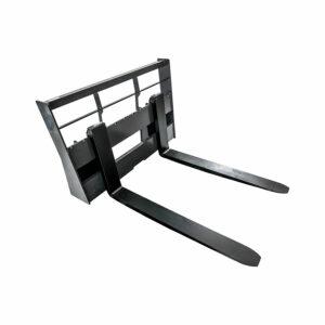 SuperMax Pallet Forks 300x300 - Skid Steer Pallet Forks