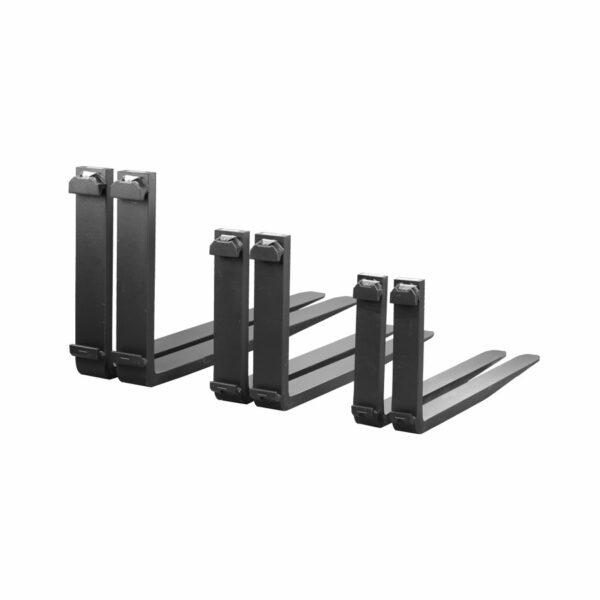 ITA Forklift Forks Sizes 600x600 - ITA Forklift Forks