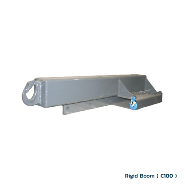 Rigid BoomC100 600x600 - Rigid Booms