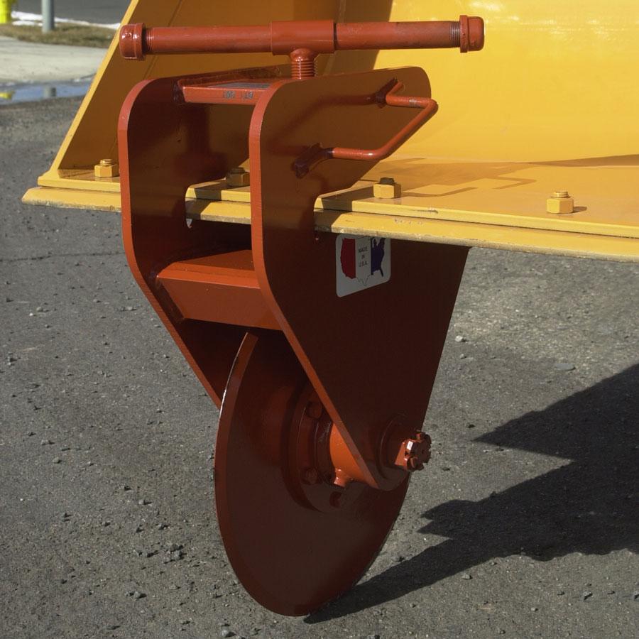 Concrete Road Cutting Machine - RoadSkyMaintenance |Pavement Cutter