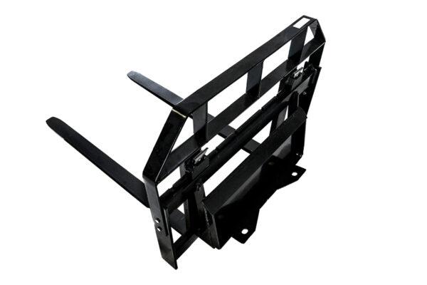 573 Small 600x400 - Mini Skid Steer Frame