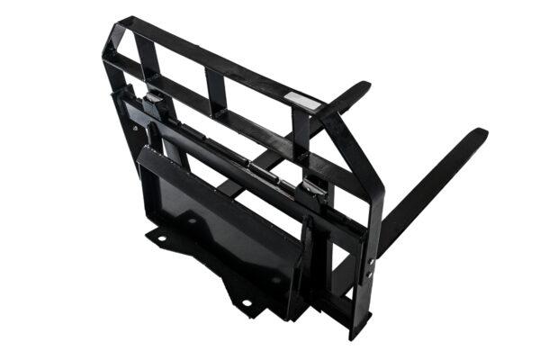 mini skid steer frame COB